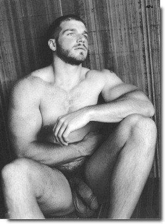 le paradis des hommes nus