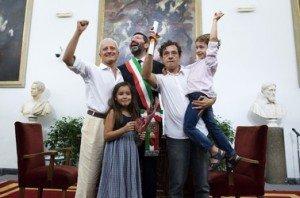 Italie mariage gay