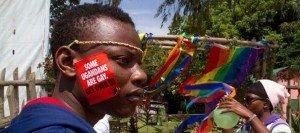 ougandais gays