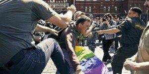 homophobie en russie