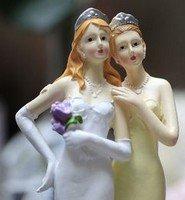 mariahge lesbien