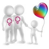 couple-de-lesbiennes-avec-enfant-adopte