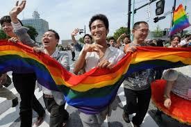 japon gay