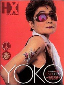 YOKO-M-HX