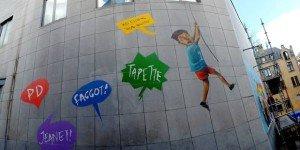 belgique fresque