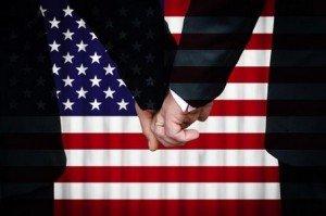 mariage gay USA