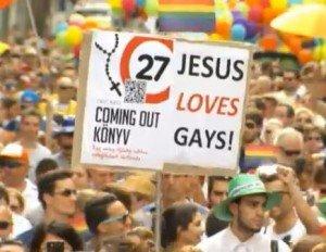 hongrie gay pride 1