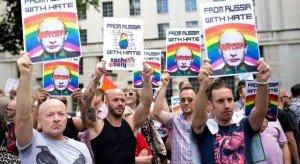 gay russe
