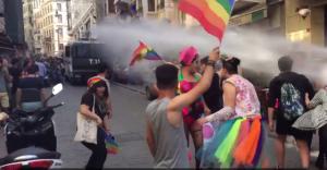 istambul gay pride