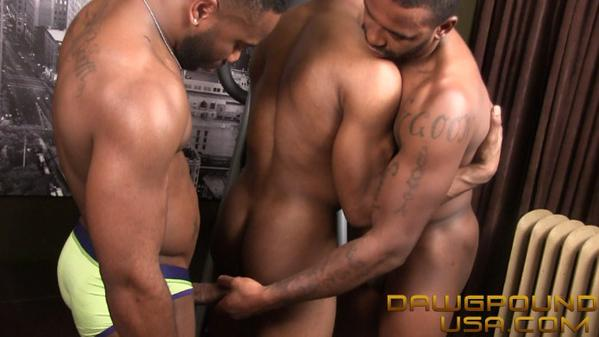 Compilations black group gay