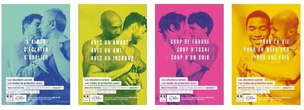 campagne sida