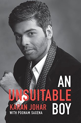 An Unsuitable Boy