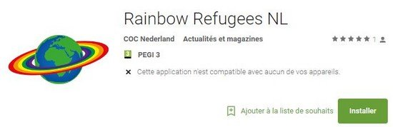 rainbow refugeesnl