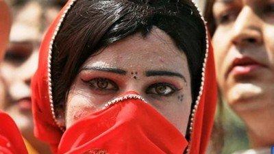 transgenre arabie