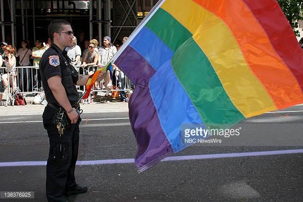 Canada : Le chef de police de Toronto veut participer à la pride cette année dans infos 117